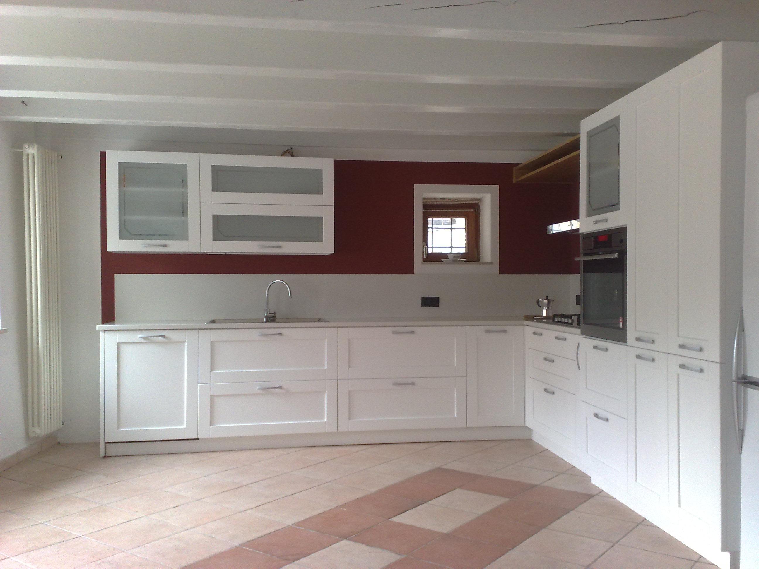 Arredamenti Fazion  Cucine rustiche, country e moderne