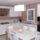 cucina su misura in legno laccata
